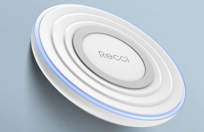Recci Wireless Charger RCW-02 Wireless Charger