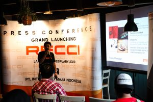Dendi Product Manager Recci