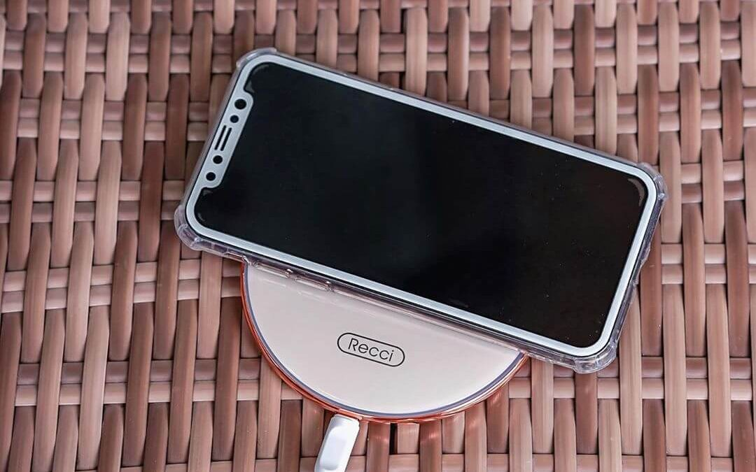 Recci Wireless Charging Starry Aman