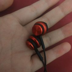 Recci J500 Earphone Gaming
